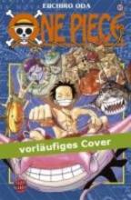 Oda, Eiichiro One Piece 57. Die Entscheidungsschlacht