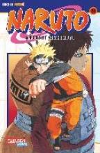 Kishimoto, Masashi Naruto 29