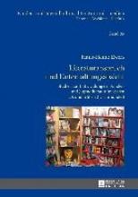 Ewers, Hans-Heino Literaturanspruch und Unterhaltungsabsicht