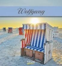 Namenskalender Wolfgang