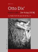 Marno, Anne Otto Dix` Radierzyklus
