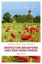 Griffiths-Karger, Marion Inspector Bradford und der fiese Friese