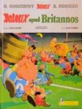 Goscinny, René Asterix latein 09