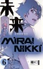 Esuno, Sakae Mirai Nikki 06