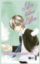 Miyasaka, Kaho Lebe deine Liebe 13