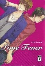 Yamada, Papiko Love Fever