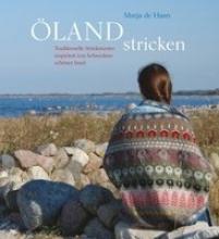 Haan, Marja de,   Prins, Andrea Öland stricken