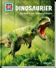 Baur, Manfred Dinosaurier. Im Reich der Riesenechsen