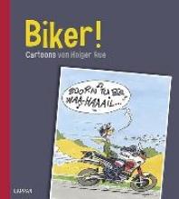 Aue, Holger Biker!