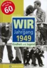 Blecher, Helmut Wir vom Jahrgang 1949