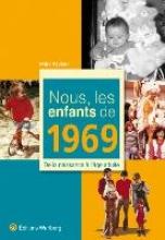 Azvedo, Mark Nous, les enfants de 1969