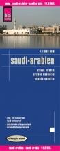 , Saudi Arabien 1 : 1 800 000
