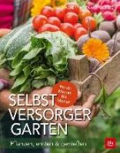 Wagner, Jutta Selbstversorger-Garten