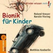 Knauer, Roland Bionik