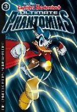 Disney, Walt Lustiges Taschenbuch Ultimate Phantomias 03