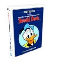 Disney Die tollsten Geschichten von Donald Duck - Sammler-Edition