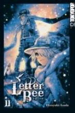 Asada, Hiroyuki Letter Bee 11