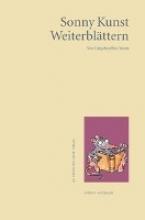 Kunst, Sonny Weiterblttern