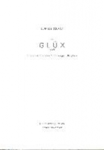 Czurda, Elfriede (Un-)Glüx Reflexe