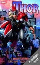 Straczynski, J. M. Thor 02