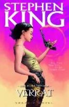 Stephen, King Der Dunkle Turm 03: Verrat