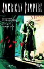 Snyder, Scott American Vampire 07