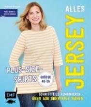 Brugger, Stefanie Alles Jersey - Plus-Size-Shirts