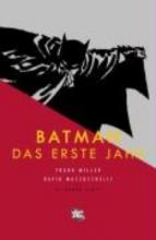 Miller, Frank Batman: Das erste Jahr