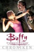 Whedon, Joss Buffy Chroniken 04