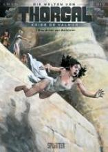 Sente, Yves Thorgal - Die Welten von Thorgal: Kriss de Valnor 02. Das Urteil der Walkren