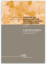Bodenheimer, Alfred In den Himmel gebissen