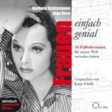 Sichtermann, Barbara Frauen - einfach genial