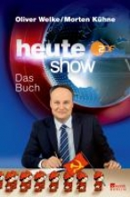 Welke, Oliver heute-show