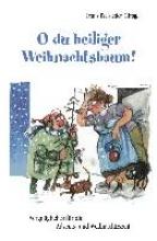 Pauderer, Monika Räuchermanndl und Weihnachtsgansl