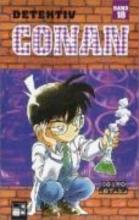Aoyama, Gosho Detektiv Conan 18