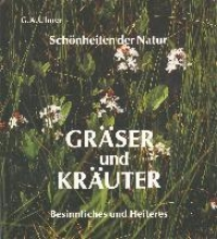 Ulmer, Günter A Gräser und Kräuter