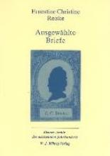 Reiske, Ernestine Ch. Ausgewählte Briefe