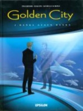 Pecqueur, Daniel Golden City 02. Banks gegen Banks