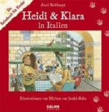 Bulthaupt, Axel Heidi & Klara in Italien