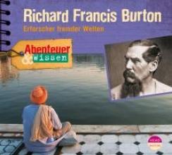Hempel, Berit Richard Francis Burton