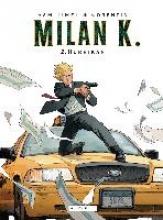 Timel, Sam Milan K. 02: Hurrikan