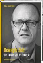 Holst, Klaus-Ewald Bewegte Zeit