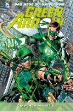 Lemire, Jeff Green Arrow - Megaband 3