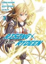Hatsumi, Youichi Rising X Rydeen 02
