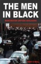 O Neill, Tony The Men In Black