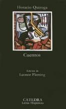 Quiroga, Horacio Cuentos