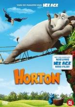 Horton DVD /