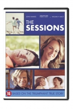 The Sessions DVD /