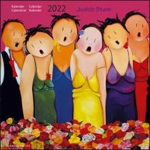 , Judith Stam maandkalender 2022