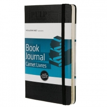 Moleskine Large Passion Notebook